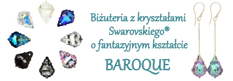 BANER ŚRODKOWY BAROQUE